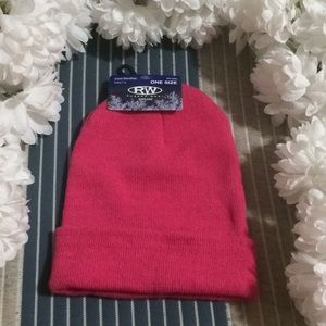 NWT One Size Knit Hat